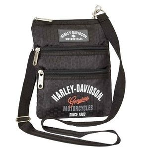 Harley Davidson Cross X-Body Sling Dragon Backpack